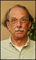 Bob Hoke, Treasurer