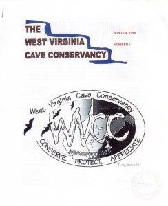 WVCC Newsletter No. 01 1998 Winter, PDF 1MB